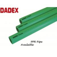 Pipe PPRc Dadex Polydex (PN-20) (4 Meters)