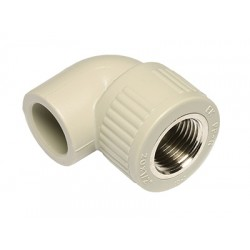 Elbow female PPRc Dadex Polydex (PN-25)