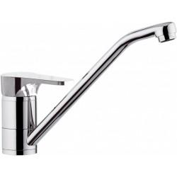 Sink Mixer Vanity Style Omega Daniel Italy