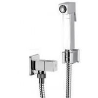 Toilet Shower Brass Square Daniel Italy