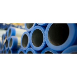 Pipe G.I. Medium IIL (6 Mtr)