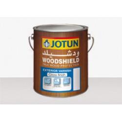 Woodshield Varnish Exterior JOTUN