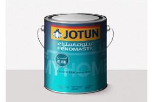 Interior Plastic Emulsion