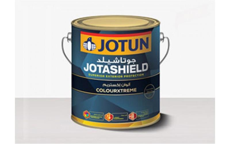 Jotashield ColourXtreme SILK JOTUN