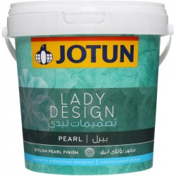 Lady Design Pearl JOTUN