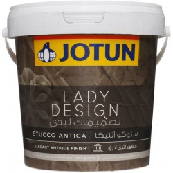 Lady Design Stucco Antica JOTUN
