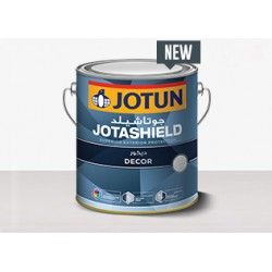 Jotashield Decor Traditional Tex JOTUN