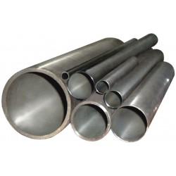 Pipe M.S. Seamless Sch-40 (RFT)