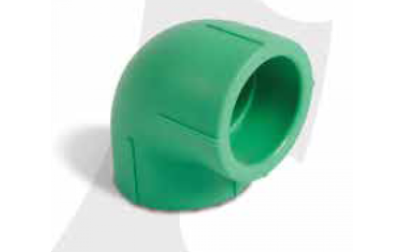 Elbow 90° PPRc IIL (PN-25)