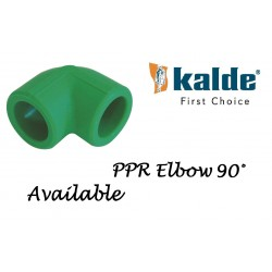 ELBOW 90° PPRC Kalde Turkey (PN-25)