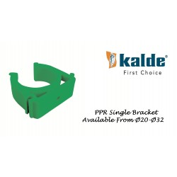 Bracket PPRC Kalde Turkey (PN-25)