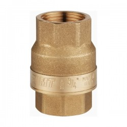 Check Valve IMT Switzerland