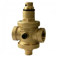 Pressure Reducing Valve IMT Switzerland