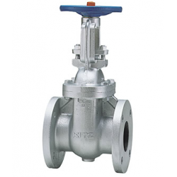 Gate Valve CI 125-FCL KITZ Japan