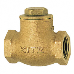 Check Valve (Swing Type) KITZ Japan