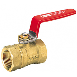 Ball Valve SZA Brass KITZ Japan