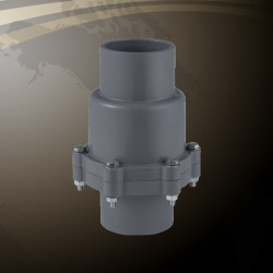 Check Valve Swing LD Taiwan