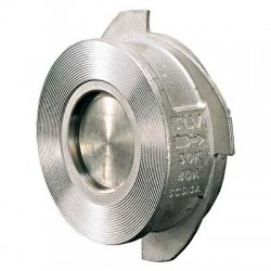 Check Valve (Wafer Type) SS TLV JAPAN
