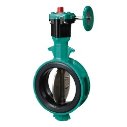Butterfly Valve 700Z TOMOE Japan