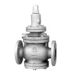 Pressure Reducing Valve 16K VENN Japan