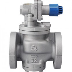 Pressure Reducing Valve 10K VENN Japan