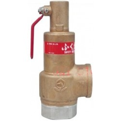 Safety Relief Valve VENN Japan