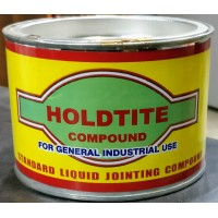 HOLDTITE Liquid Jointing Compound (400g)