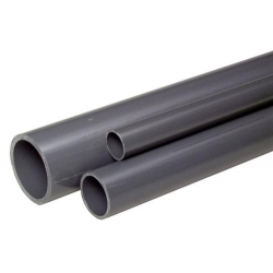 Pipe uPVC Royal Class-D (4 Mtr)