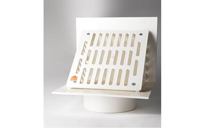 Rain Drain uPVC Smart Home Egypt