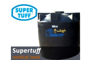 Storage Tanks (Super Tuff)